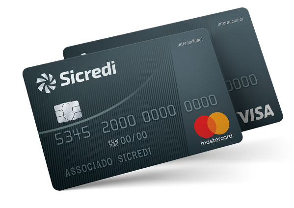 Sicredi Cards